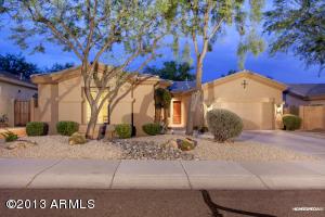 22481 N 76TH Place, Scottsdale, AZ 85255