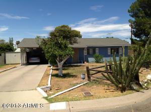 4336 N 41ST Place, Phoenix, AZ 85018