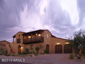 8351 E TAILFEATHER Drive, Scottsdale, AZ 85255