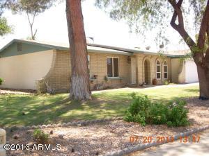 2515 W ONZA Avenue, Mesa, AZ 85202