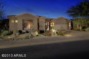 34740 N 99th Way, Scottsdale, AZ 85262