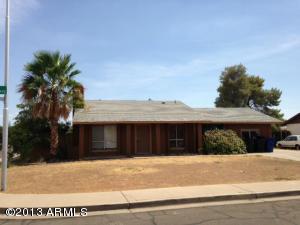 3345 E Edgewood Avenue, Mesa, AZ 85204