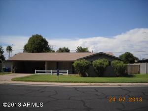 1132 E 6TH Place, Mesa, AZ 85203