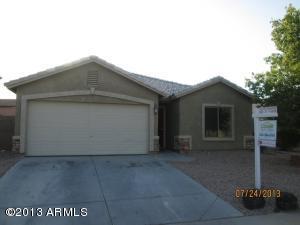 8977 S 253RD Avenue, Buckeye, AZ 85326