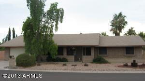 1418 N 62nd Place, Mesa, AZ 85205