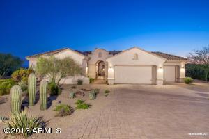 36674 N VASARI Drive, Scottsdale, AZ 85262