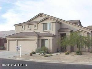 3612 N Sonoran Heights, Mesa, AZ 85207