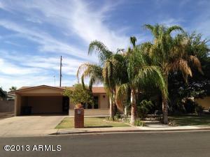 2454 E FAIRBROOK Street, Mesa, AZ 85213
