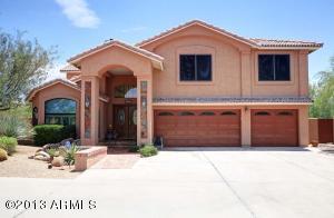 26005 N 82nd Street, Scottsdale, AZ 85255