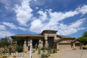 11882 E WEST WIND Drive, Scottsdale, AZ 85255