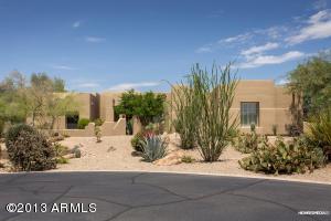7824 E CAMINO REAL, Scottsdale, AZ 85255