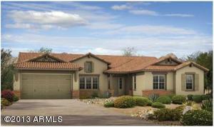 3931 E Enrose Street, Mesa, AZ 85205