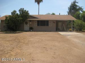 1513 N 64th Street, Mesa, AZ 85205