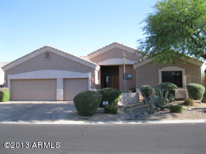 4632 E SIERRA SUNSET Trail, Cave Creek, AZ 85331