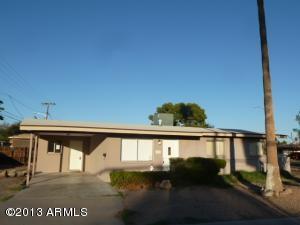 701 S MESA Drive, Mesa, AZ 85210