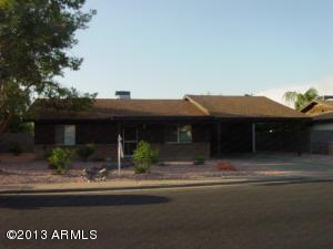 1042 E GARNET Avenue, Mesa, AZ 85204
