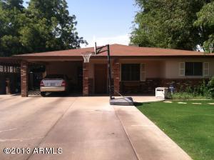 1038 E JARVIS Avenue, Mesa, AZ 85204