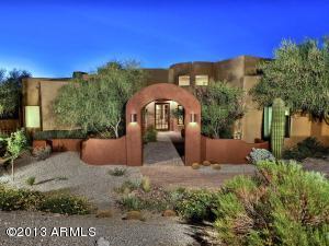 3118 E ARROYO HONDO Drive, Carefree, AZ 85377