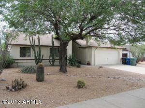 1357 N 72ND Street, Mesa, AZ 85207