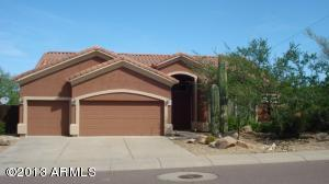 4838 E Fernwood Court, Cave Creek, AZ 85331