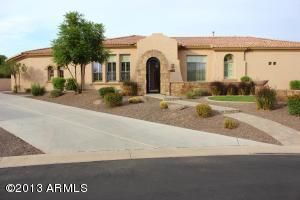 3552 E JAEGER Circle, Mesa, AZ 85213