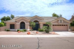 10437 N 55th Place, Paradise Valley, AZ 85253