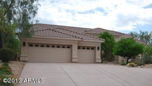 7927 E LAS PIEDRAS Way, Scottsdale, AZ 85266