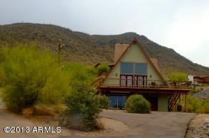 6115 E Surrey Drive, Cave Creek, AZ 85331