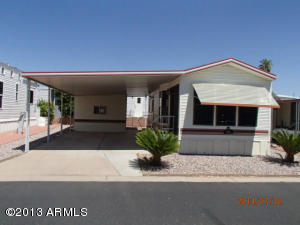 7750 E Broadway Road, 137, Mesa, AZ 85208