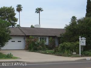 4917 E OSBORN Road, Phoenix, AZ 85018