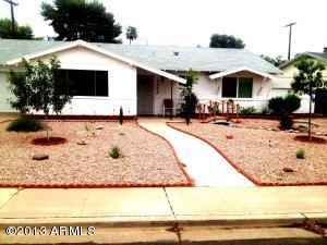 1645 N QUEENSBURY Street, Mesa, AZ 85201
