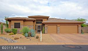 34457 N 99TH Street, Scottsdale, AZ 85262