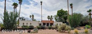 4723 E SAGUARO Place, Paradise Valley, AZ 85253