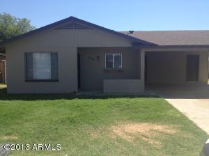 739 S VINEYARD, Mesa, AZ 85210