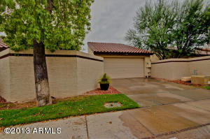 10945 E HOPE Drive, Scottsdale, AZ 85259