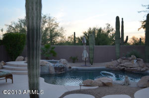 5850 E NIGHT GLOW Circle, Scottsdale, AZ 85266