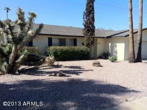8231 E CRESTWOOD Way, Scottsdale, AZ 85250