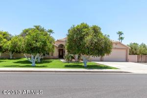 4233 E HACKAMORE Street, Mesa, AZ 85205