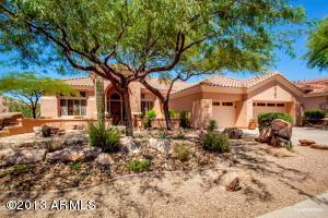 11898 E SAND HILLS Road, Scottsdale, AZ 85255