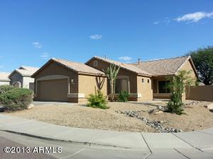 5123 E SKINNER Drive, Cave Creek, AZ 85331