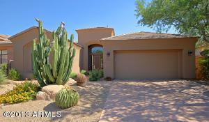 7699 E Fledgling Drive, Scottsdale, AZ 85255