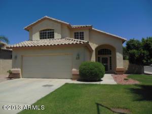 7222 W LA SENDA Drive, Glendale, AZ 85310