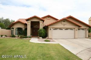 10791 E SAN SALVADOR Drive, Scottsdale, AZ 85258