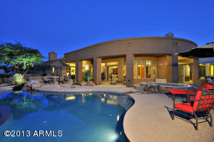 8286 E Tumbleweed Drive, Scottsdale, AZ 85266