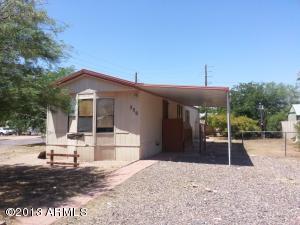 556 S 98TH Street, Mesa, AZ 85208