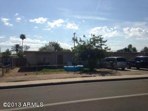 725 S CENTER Street, Mesa, AZ 85210