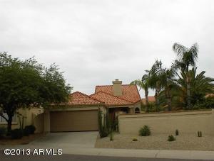 10837 N 112TH Place, Scottsdale, AZ 85259