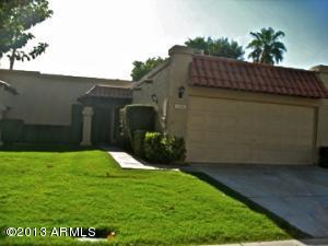 11886 N 92ND Place, Scottsdale, AZ 85260