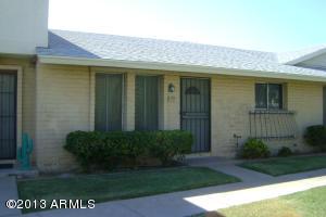 225 N STANDAGE, 135, Mesa, AZ 85201