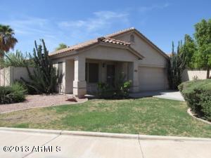 837 W PAGE Avenue, Gilbert, AZ 85233